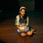 A Menina que Amava os Livros -  Teatro Griô